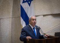 """נתניהו: """"אזרחי ישראל חבים לסגן אלוף מ' חוב עצום"""""""