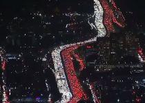 """בגלל חג ההודיה: פקקי תנועה ענקיים בארה""""ב"""