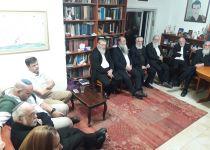 בדיון סוער: על מי ימליצו רבני הקהילות בירושלים?