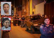 נתפס החשוד ברצח סילבנה צגאיי בת ה-13