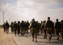 """צפו: לוחמי חטיבת כפיר באימון נגד """"חמאס"""" בעזה"""