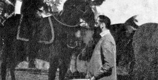 120 שנה אחרי משחזרים את הפוטושופ הציוני הראשון