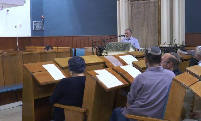 לכבוד פרישתו: ערב עיון לכיבוד הרב אברהם וולפיש