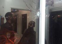 ירי כבד לעבר עמדת שמירה בבית סוהר; נעצרו חשודים