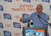 """אורי אריאל: """"הבית היהודי לא מקרבת את האחדות"""""""