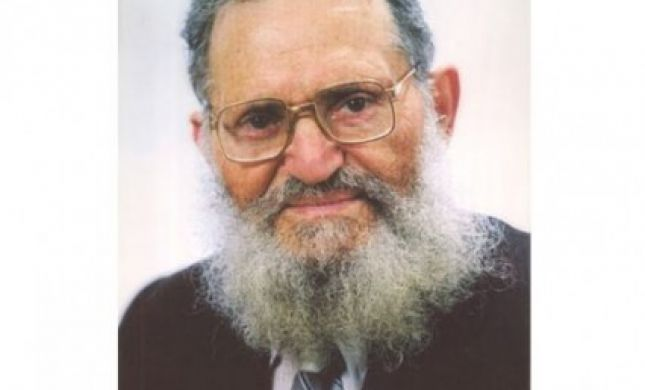 23 שנים לפטירתו: קווי הדמיון בין הרב נריה ליעקב אבינו