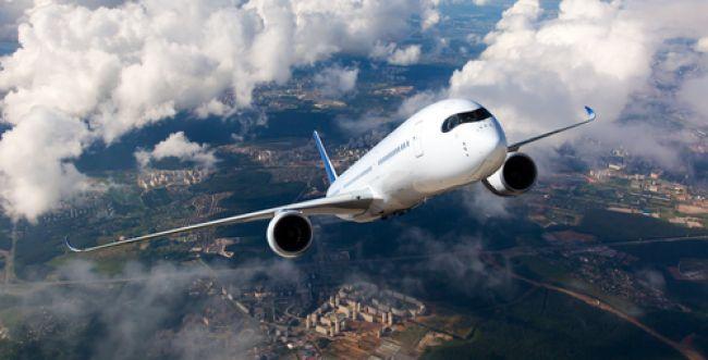הזוי: הטייס נרדם ופספס את יעד הנחיתה