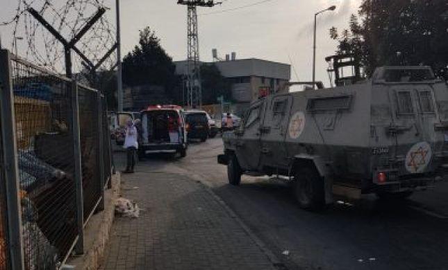 חודש אחרי: צו הריסה לבית של המחבל מהפיגוע בברקן