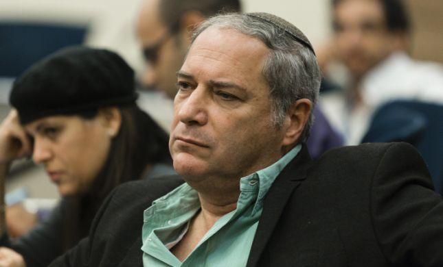 בנצי ליברמן הורשע בעברות משמעת:'ניגוד עניינים חמור'
