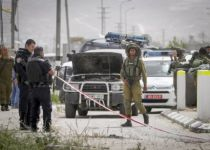עם רובה ציד: 3 מחבלים נעצרו סמוך למבוא דותן