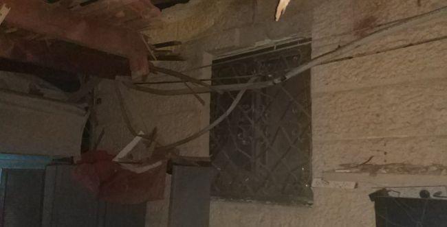 ההסלמה בדרום: פגיעה ישירה באשקלון ובאשדוד