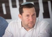 יוסי דגן: זה האיש שצריך להיות ראש העיר בירושלים