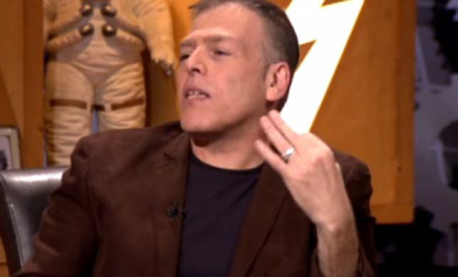 """מכה לערוץ 20: אראל סג""""ל עוזב את הערוץ"""