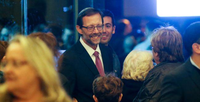 פייגלין לסרוגים:לא יהיה שום איחוד עם עוצמה יהודית