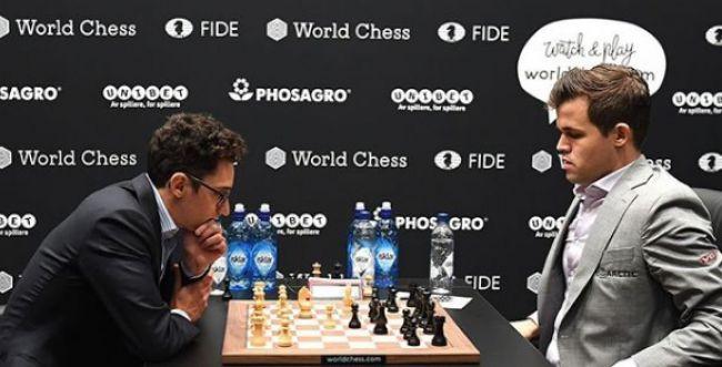 דרמה: אין הכרעה באליפות העולם בשחמט