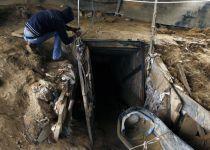 דיווח: חמאס סירב להפסיק את חפירת מנהרות הטרור