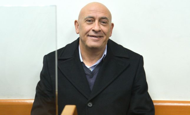 """ח""""כ לשעבר באסל גטאס לא ישתחרר מוקדם מהכלא"""