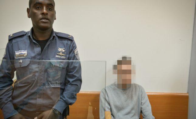10 שנות מאסר להאקר שאיים על מוסדות יהודיים