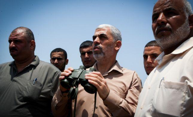 מנהיג חמאס מאיים: מטח הרקטות הבא יגיע לתל אביב