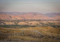 """5 חיילות נשכחו בבקעת הירדן- ונרדפו ע""""י פלסטינים"""