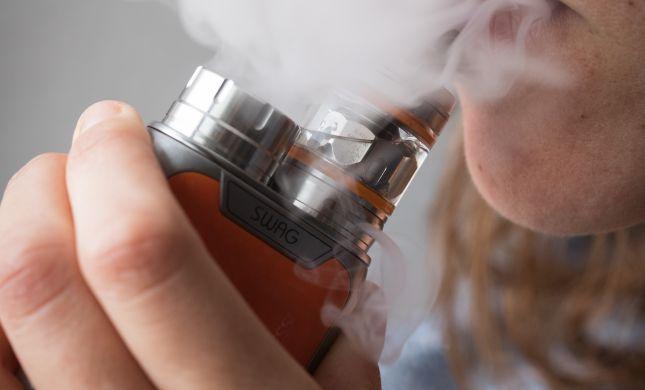 סיגריות אלקטרוניות: שער כניסה למעשנים חדשים