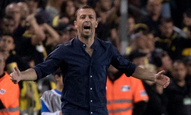 בעקבות האכזבות: עוד מאמן בליגת העל הולך הביתה