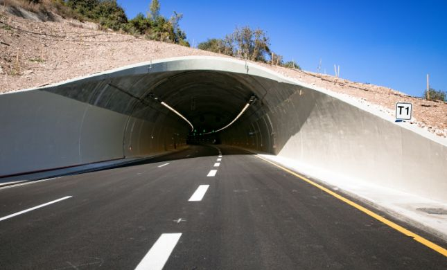 החל מהיום: בשורות טובות לנוסעים בכביש 6