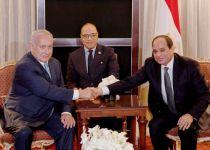מצרים וערב הסעודית: לקדם יחסי ישראל ומדינות ערב