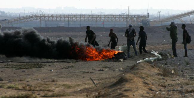 ישראל נכנעה לחמאס בעזה: ממחר פותחים את המעברים