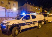 הכה במחבת וירה באשתו: אישום ברצח לשוטר מנתניה