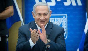 """חדשות, חדשות צבא ובטחון, מבזקים דיווח: נתניהו מקדם """"עסקת שליט 2"""" עם חמאס"""