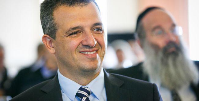 הגזרה החדשה של ראש עיריית רמת גן שאמה-הכהן