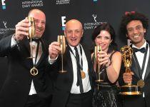 כבוד ענק: הסדרה הישראלית זכתה בפרס האמי