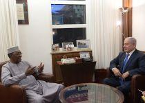 """נשיא צ'אד לנתניהו: """"זהו עידן חדש של שיתוף פעולה"""""""