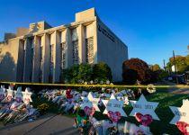 הכסף שגויס לבית הכנסת בפיטסבורג עבר למוסלמים