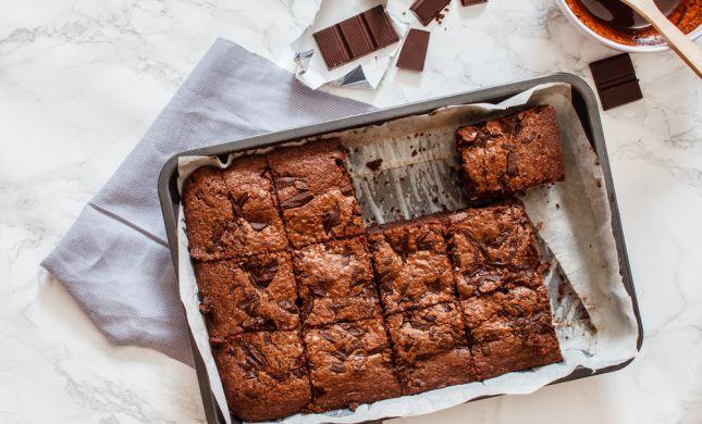 המבדיל בין קור למתוק: זו העוגה הכי נכונה לעונה