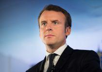 הלם בצרפת: סוכל נסיון התנקשות בנשיא מקרון