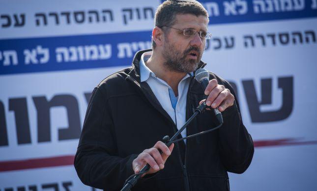 אביחי בוארון: יש פניות שאעמוד בראש הבית היהודי