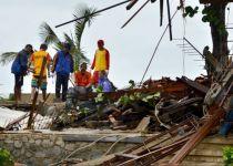 יום לאחר הצונאמי: רעידת אדמה פגעה באינדונזיה