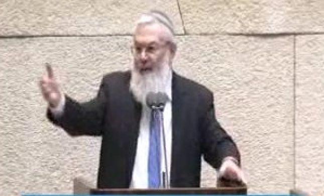 """המפץ בבית היהודי • בן דהן: """"המרכז צריך להחליט"""""""
