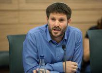 """סמוטריץ': """"מחוייבים לטפל בעיוות המוסרי של בג״צ"""""""
