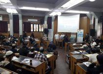 """היום: ועידת הקהל למען ציון מועצת תלמידי החמ""""ד"""