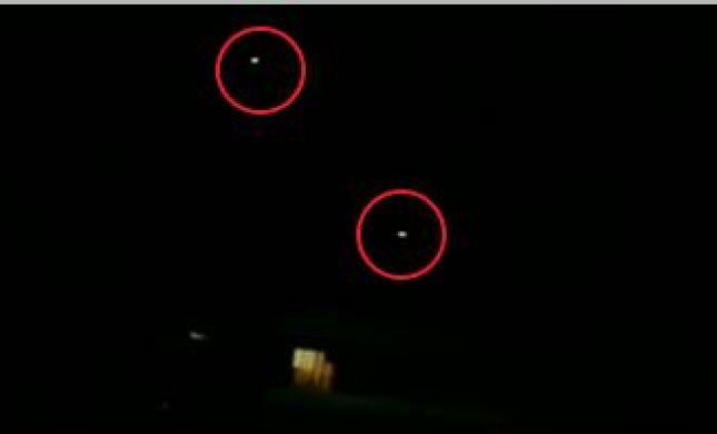 """טיל נ""""מ שוגר מסוריה, מערכות ההגנה הופעלו"""