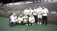 חדשות ספורט, ספורט טניס: ליגת העל הסתיימה, בדרך לאליפות הארץ