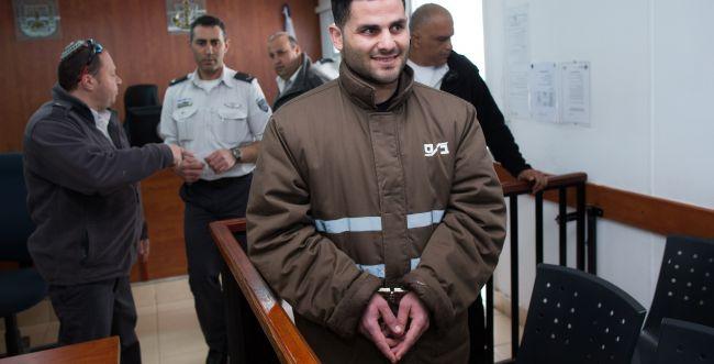 אושר סופית: מחבלים לא יזכו לשחרור מוקדם מהכלא