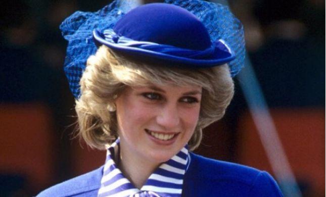 יד שנייה מנסיכה: שמלה של דיאנה נמכרה במחיר הזוי
