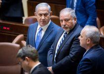 """ישראל ביתנו באולטימטום: בלי תשובה חיובית- אין מו""""מ"""