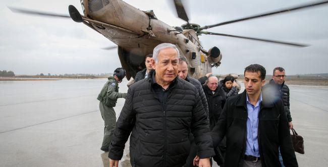 הכנסת אישרה: מינוי קבע לנתניהו כשר הביטחון
