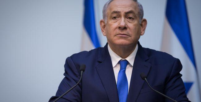 שי ניצן המליץ על כתב אישום נגד ראש הממשלה
