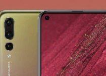 חור בראש: הסמארטפון הייחודי החדש של וואוויי
